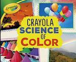 Crayola (R) Science of Color (Crayola Colorology)