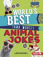 World's Best (and Worst) Animal Jokes (Laugh Your Socks Off)
