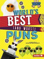 World's Best (and Worst) Puns (Laugh Your Socks Off)