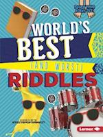World's Best (and Worst) Riddles (Laugh Your Socks Off)