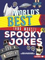World's Best and Worst Spooky Jokes