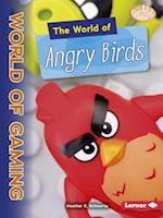 The World of Angry Birds (Searchlight Books the World of Gaming)