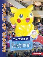 The World of Pokemon (Searchlight Books the World of Gaming)