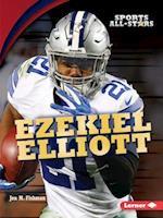 Ezekiel Elliott (Sports All Stars)
