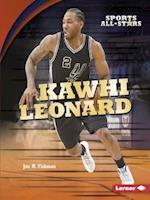 Kawhi Leonard (Sports All Stars)