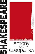 Antony and Cleopatra (First Avenue Classics)
