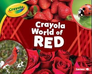 Crayola (R) World of Red