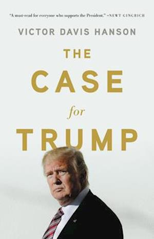 The Case for Trump