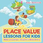 Place Value Lessons for Kids - Math 2nd Grade | Children's Math Books