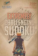 Extremely Challenging Sudoku | 200+ Sudoku Hard Puzzles