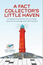 A Fact Collector's Little Haven | Crossword Collection for Increase General Knowledge (with 86 Puzzles!)