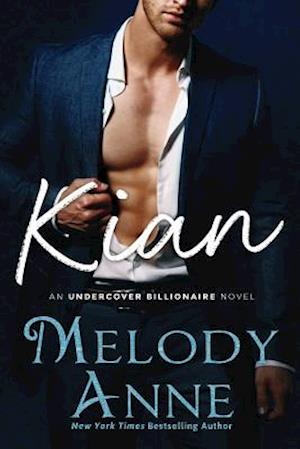 Bog, paperback Kian af Melody Anne