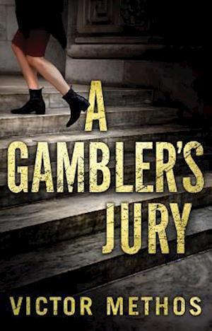 Bog, paperback A Gambler's Jury af Victor Methos