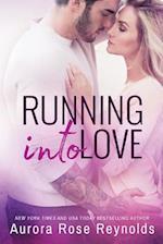 Running Into Love af Aurora Rose Reynolds