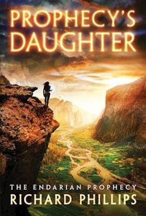Bog, paperback Prophecy's Daughter af Richard Phillips
