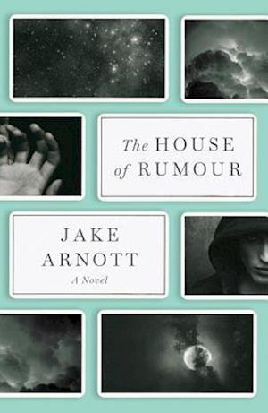 Bog, paperback The House of Rumour af Jake Arnott
