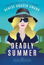 Deadly Summer (Darling Investigations, nr. 1)