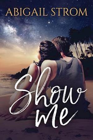 Bog, paperback Show Me af Abigail Strom