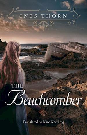 Bog, paperback The Beachcomber af Ines Thorn