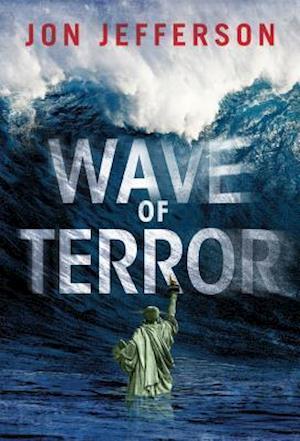 Bog, paperback Wave of Terror af Jon Jefferson