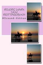 Riders Diary - Dein Reittagebuch