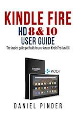 Kindle Fire HD 8 & 10 User Guide