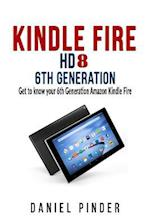 Kindle Fire HD 8 6th Generation