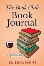 The Book Club Book Journal