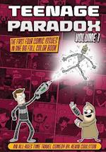 Teenage Paradox Volume 1 (Issues 1-4)
