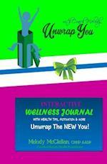 Unwrap You Interactive Wellness Journal