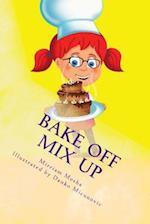 Bake Off Mix Up