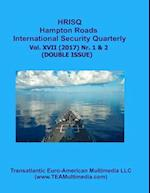 Hampton Roads International Security Quarterly