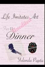 Life Imitates Art, Tier II