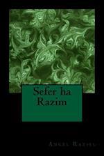 Sefer Ha Razim - Kniga Tayn