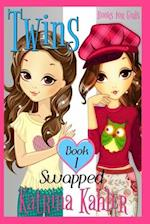 Books for Girls - Twins