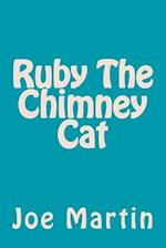 Ruby the Chimney Cat