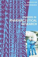 Careers in Pharmaceutical Reseach