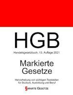 Hgb, Handelsgesetzbuch, Smarte Gesetze, Markierte Gesetze