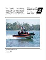 Cutterboat - Over the Horizon (CB-Oth) Mk III Operator's Handbook Comdtinst M16114.39