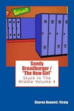 Sandy Broadburger / The New Girl