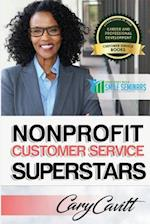 Nonprofit Customer Service Superstars