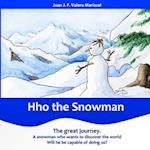 Hho the Snowman (Color Edition)