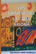 Los Crimenes de La Calle Arjona