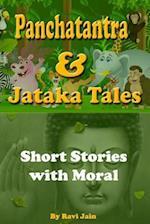 Panchatantra & Jataka Tales