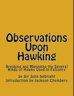 Observations Upon Hawking