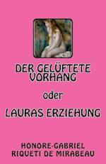 Der Geluftete Vorhang Oder Lauras Erziehung