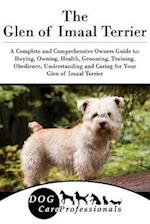 The Glen of Imaal Terrier
