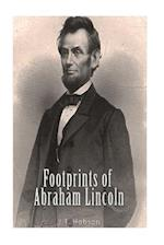 Footprints of Abraham Lincoln