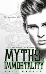 Myths of Immortality