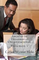 Apuntes de Desarrollo Organizacional
